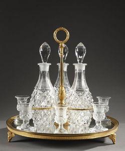 Galerie Atena -  - Liquor Glass