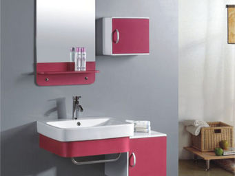 Miliboo - ialy - Bathroom Furniture