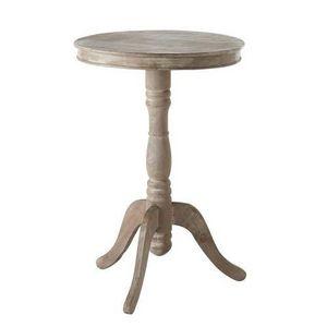 MAISONS DU MONDE - guéridon adele - Pedestal Table