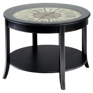 MAISONS DU MONDE - teatime - Round Coffee Table