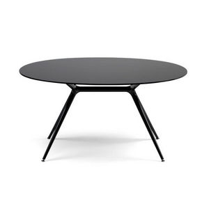 SCAB DESIGN -  - Oval Dining Table
