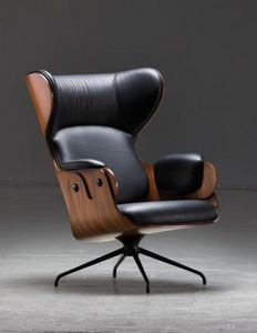 BD Barcelona Design - lounger - Armchair With Headrest