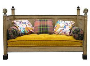 Moissonnier - bonaparte - Lounge Day Bed