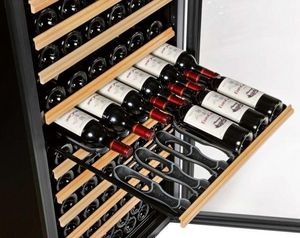 Eurocave - gamme pure - Wine Chest