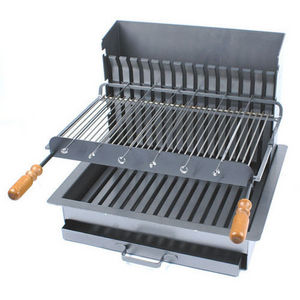Ruecab -  - Charcoal Barbecue