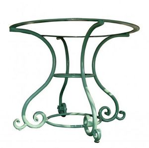 Fd Mediterranee -  - Table Base