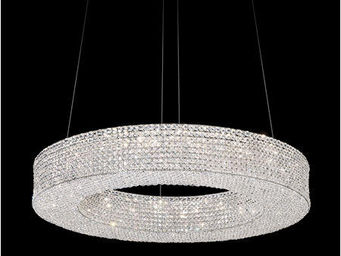ALAN MIZRAHI LIGHTING - am0088-24 - Chandelier
