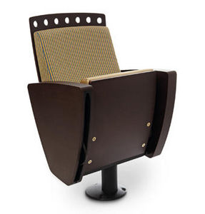 ARESLINE - ocean - Auditorium Chair