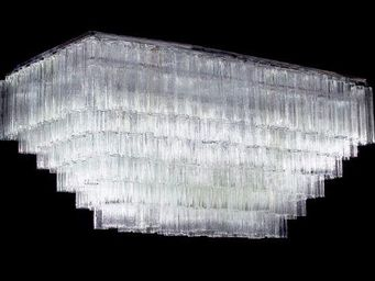 ALAN MIZRAHI LIGHTING - am8080 - Chandelier