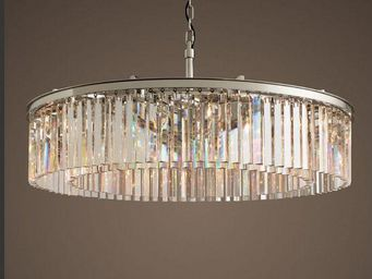 ALAN MIZRAHI LIGHTING - am6010 - Chandelier