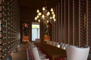 NIDO - the yamu phuket, thailande - Ideas: Bar & Hotel Bar