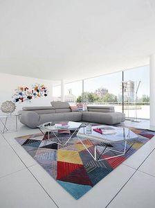 ROCHE BOBOIS - attitude - Corner Sofa