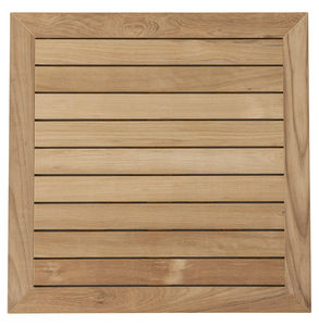 Alterego-Design - exotik square - Table Top