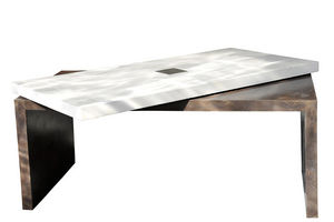 Rouviere Collection - pivotante - Rectangular Dining Table