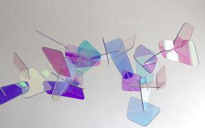 TRANSVERSO - issho - Hanging Lamp