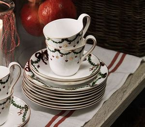 Royal Copenhagen - --christmas. - Christmas And Party Tableware