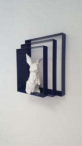 LE POINT D - pop up - Shelf