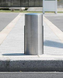 Concept Urbain - évéole - Foldaway Anti Parking Post