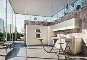 Snaidero - ola 20_ - Modern Kitchen