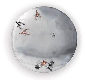 BOCA DO LOBO - metamorphosis - Convex Mirror