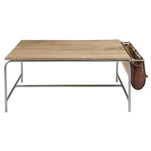 MAISONS DU MONDE - méta - Rectangular Coffee Table