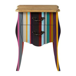 MAISONS DU MONDE - néon - Bedside Table