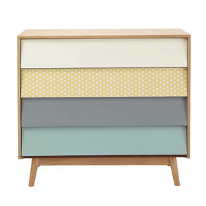 MAISONS DU MONDE - fjord - Chest Of Drawers