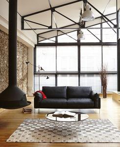 Burov - beaubourg - 2 Seater Sofa
