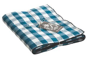Maison De Vacances - --vichy- - Rectangular Tablecloth