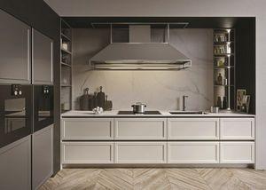 Snaidero - frame - Modern Kitchen