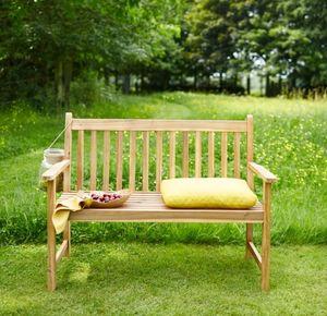 BOIS DESSUS BOIS DESSOUS - hanoï-- - Garden Bench