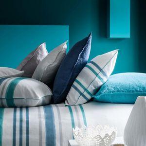 BLANC CERISE - esprit marin - Pillowcase
