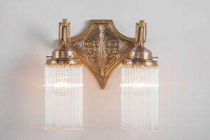 PATINAS - triest wall light ii. - Wall Lamp