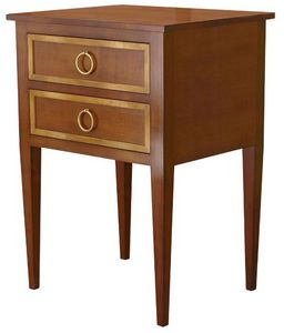Moissonnier - arthur - Bedside Table