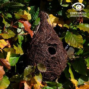 Wildlife world - poche gigogne - Birdhouse