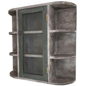 CHEMIN DE CAMPAGNE -  - Multi Level Wall Shelf