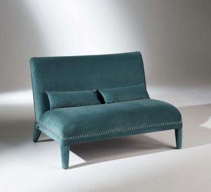 Robin des bois - -kenza- - 2 Seater Sofa