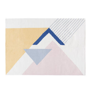 MAISONS DU MONDE -  - Modern Rug