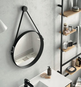CasaLux Home Design - vinci barbier - Bathroom Mirror