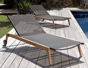 ITALY DREAM DESIGN - lem - Sun Lounger