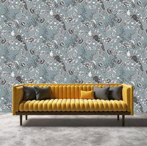 ISIDORE LEROY - eden - Wallpaper