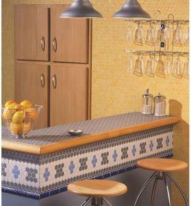 Emaux de Briare - gemmes - Bar Counter