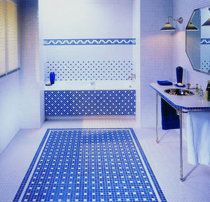 Emaux de Briare - harmonies - Bathroom