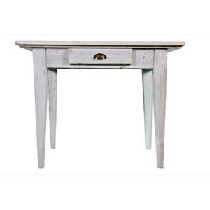 DECORATION D'AUTREFOIS -  - Rectangular Dining Table