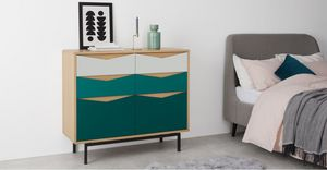 MADE -  - Chest Of Drawers