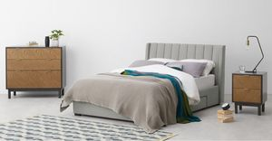 MADE -  - Double Bed