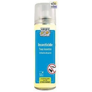 Aries -  - Insecticide