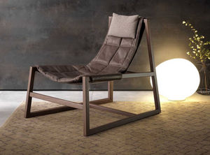 ITALY DREAM DESIGN - relax - Low Armchair