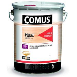 COMUS -  - Wood Lacquer