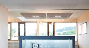 Acousticpearls -  - Acoustic Ceiling